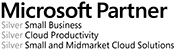 Microsoft Partner, Champaign County Chamber of Commerce Member